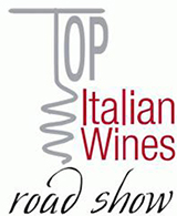Top Italian Wines Road Show